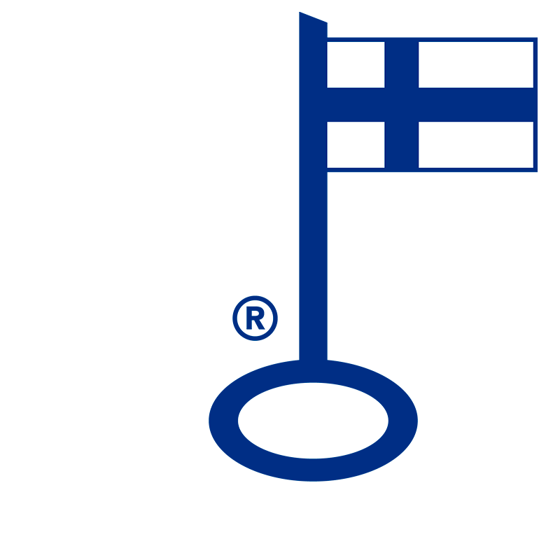 The Key Flag Symbol